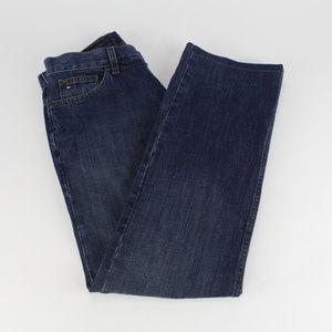 Vintage Tommy Hilfiger Mens Jeans Size 29x30 Dark